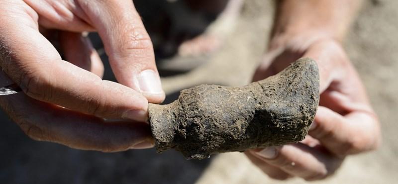 Tizenegyezer éves falut találtak a régészek Cipruson