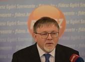 Győr új fideszes polgármestere: Vannak gyomok, amiket ki kell gyomlálni