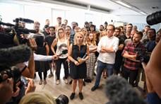 Index-rovatvezető: Nem ismerek olyan újságírót, aki maradna