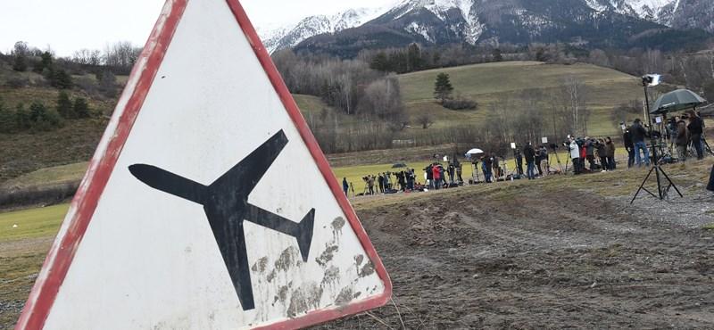 A jelenlegi állás szerint 51 spanyol áldozata van a Germanwings-katasztrófának