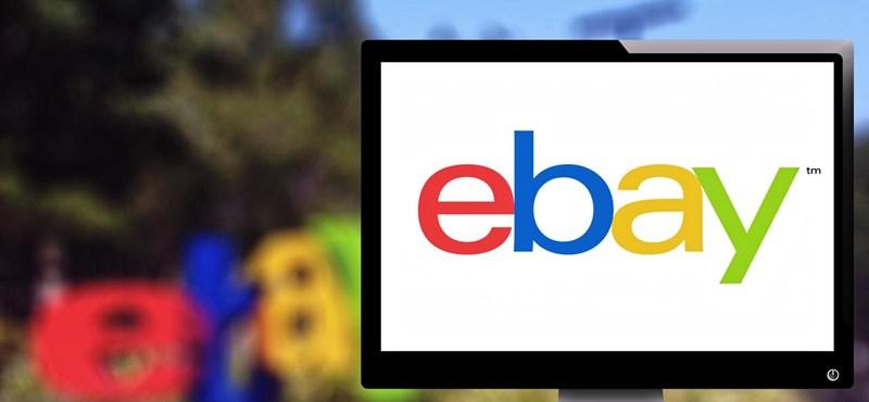 Megtiltotta az eBay az eladóknak, hogy PayPal-számlát használjanak