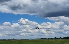 Elindult a légi teherszállítás Sencsen és Budapest között