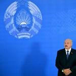 """""""Parazita törvény"""" ellen tüntetnek a fehéroroszok"""