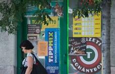 Felpörgött a sportfogadás, soha ennyi bevétele nem volt egy hét alatt a Szerencsejáték Zrt.-nek
