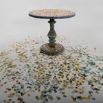 Kirakós asztal 3D-ben