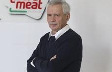 Kétmilliárd forintos óvadékot tettek le, hogy szabadulhasson az olasz húspápa