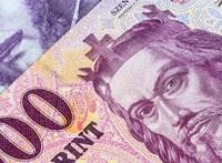 Jóval kevesebb a hamis pénz az MNB szerint