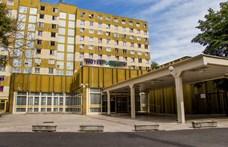 A járvány miatt megvágják a létszámot az ELTE kollégiumaiban