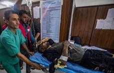 Hiába a tűzszünet, többen meghaltak a török támadásokban Szíriában