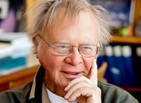 Meghalt a tudós, aki először figyelmeztetett a globális felmelegedés lehetőségére