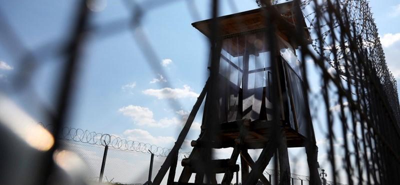 Titokban megépült a föld alatti határzár egy szakasza a szerb határon