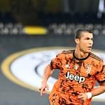 Ronaldo két góllal hangolt a Fradi-meccs előtt - videó