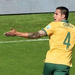 Bejelentette visszavonulását az ausztrál gólrekorder