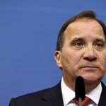 Svédországban azért repül két miniszter, mert állampolgárok adatai szivároghattak ki