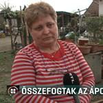 Ismeretlenek is segítenek a monori segédápolón, akinek leégett a háza