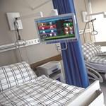 Ukrán pénzből épül kórház Budapesten: hol itt az üzlet?