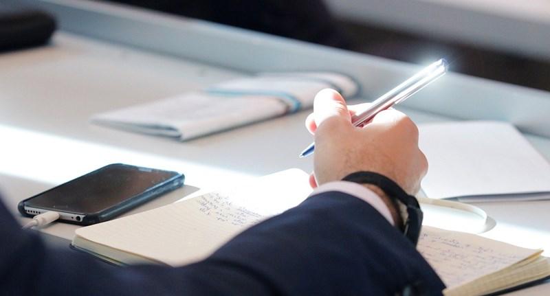 Így érdemes készülni az érettségire: tippek vizsgázóknak
