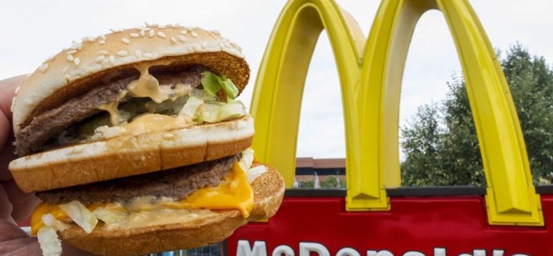 A svédek és a finnek örülhetnek egyelőre a McDonald's nagy újításának