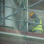 Másfélmillió európai vesztheti el a munkáját az építőipar összeomlása miatt