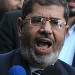 Letette az esküt Egyiptom új elnöke