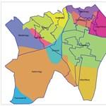 Jócskán átszabták az újbudai körzethatárokat