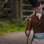 Egy angol srác túl unalmasnak tartotta a mai divatot, ezért 19. századi szerelésre váltott