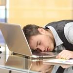 Ne mulasszon el aludni! A kimerültség a karrierjébe kerülhet