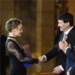 Nagy-Kálózy Eszter és mások is távoznak a Nemzeti Színházból