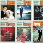 A HVG címlapjain Orbán Viktor legyőzhetetlen