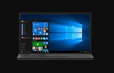 A Microsoft végre rászánta magát, hogy kijavítsa a Windows 10 talán legbizarrabb hibáját