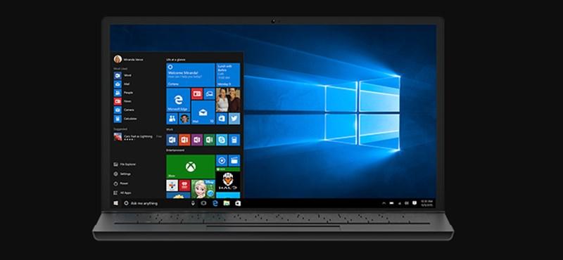 Változtathat a Windows-frissítés menete, évente csak egy nagy csomag jöhet