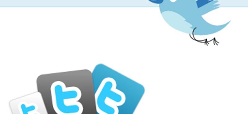 Hugo Chávez twitterezni fog