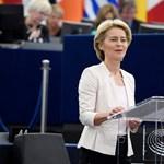 Ursula von der Leyen felülvizsgálná a menekültek elosztását
