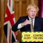 Bejelentették: jövő héttől újranyithatnak a brit iskolák is