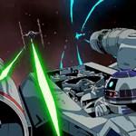 Ha a Star Wars japán anime lett volna – videó