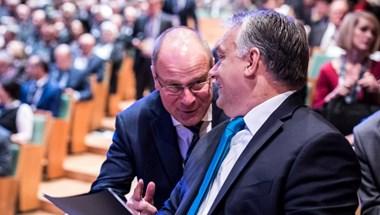 Navracsics Tibor: Baj van a Fidesz immunrendszerével