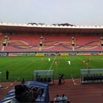 Közel harminc év után játszott a dél-koreai fociválogatott Phenjanban