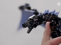 A Xiaomi mobiljából egy robotsárkány is legyártható – videó