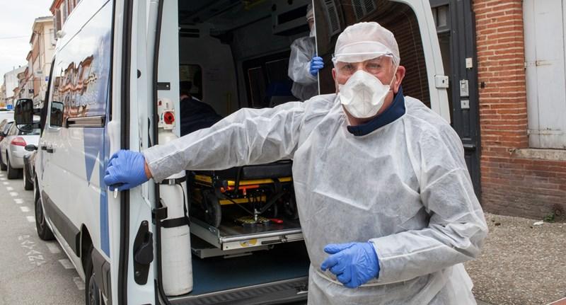 Már 817 fertőzött van Magyarországon - járványhírek percről percre