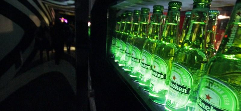 Semjén és Lázár beleáll a Csíki-ügybe: törvénnyel tiltanák be a Heineken csillagát