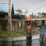 Több mint százan meghaltak az árvizek miatt Nigériában