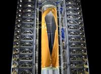 Addig növelte a nyomást a NASA, míg szét nem durrant a legújabb rakétája