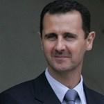 Az Egyesült Államok és az EU is lemondásra szólította fel a szír elnököt