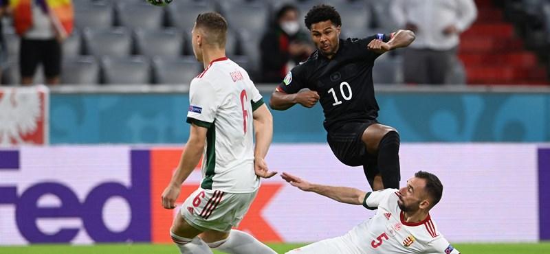 Money 2: 1 against the Germans