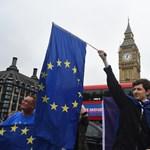 Nem lesz újabb népszavazás a Brexitről, csak mert lázadnak a kormánytagok