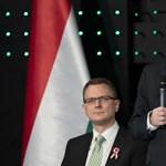 Dózsa Lászlót díjazta a kormány