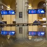 Rekordhozammal jegyezték az olasz kötvényeket