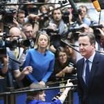 Cameron hazament, nélküle tárgyalnak tovább Brüsszelben