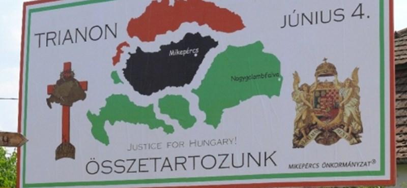 1920. június 4.: a magyar nacionalizmus győzelme