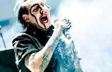 Vizsgálódik a rendőrség Marilyn Manson nemierőszak-ügyében